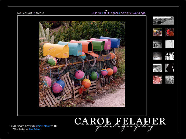 Carol Felauer Photography